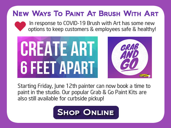 Brush with Art Studio Reservations Amarillo Texas